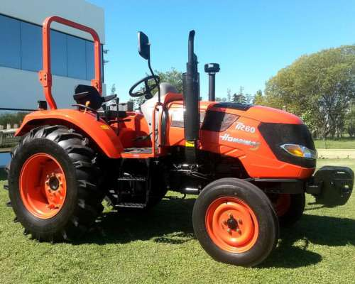 Tractor Hanomag TR 60