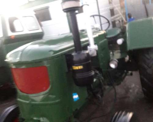 Tractor Deuz 55 Exepcional