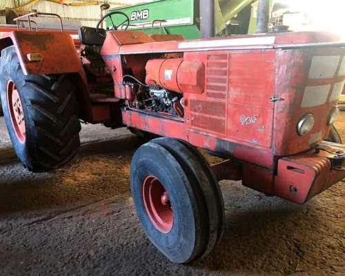 Tractor Deutz Fahr D 131
