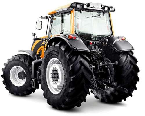 Tractor Valtra BH 214
