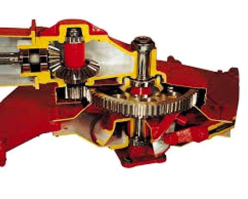 Rastrillo Hilerador Kuhn de Doble Rotor