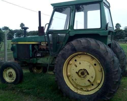 Tractor John Deere 3350