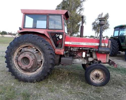 Tractor Massey Fergunson 1185