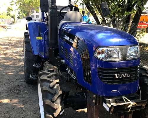 Tractores Doble y Simple Tracción, Excelente Calidad
