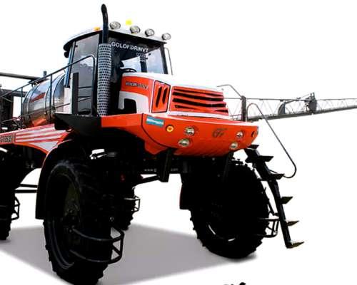 Golondrin GTI 35-26/deutz Hp140/ BT-30 Mts con Canje Cereal