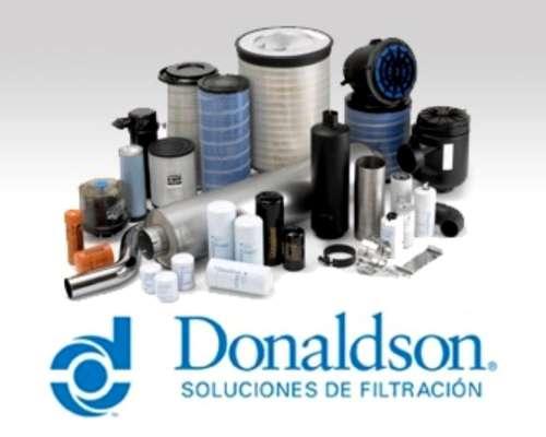 Filtros Donaldson Para Tractores - Cosechadoras - Camiones