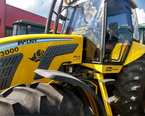 Tractor Pauny Rino 3000