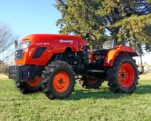 Nuevos Tractores Hanomag Stark AGR2 25hp 2019 Precio Final