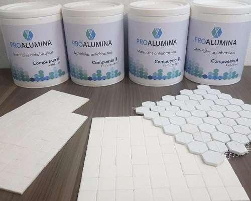 Ceramica Antidesgaste - Proalumina
