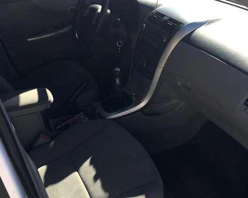 Toyota Corolla XEI 2013 Excelente ( Vendido )