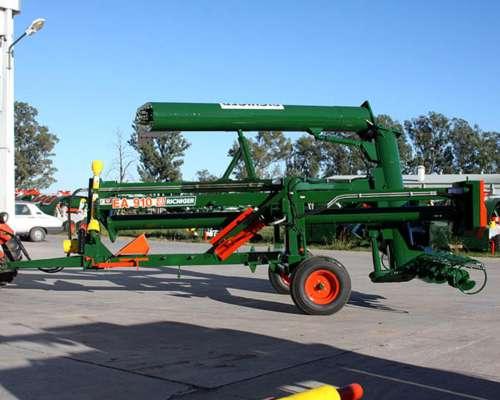Extractora de Granos EA910 - Richiger