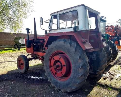 Tractor Fahr Modelo 86