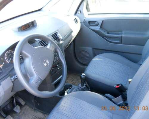 Chevrolet Meriva 1.8 Gl Plus - 2.007 / Con Gnc - Muy Buena
