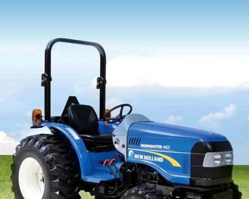 Tractor New Holland Workmaster 40