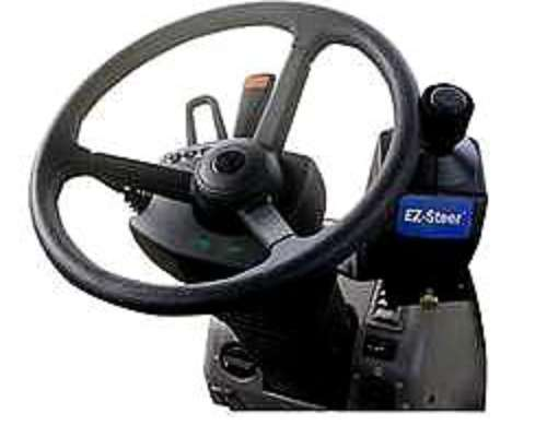 Piloto Automatico Trimble EZ Steer.