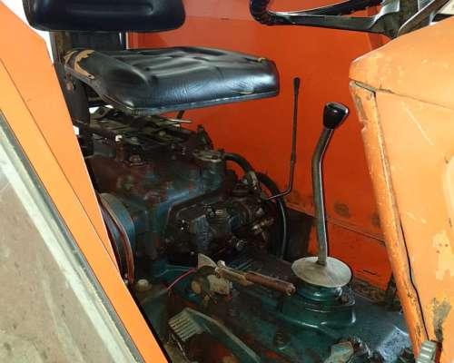 Fiat 700 Dirección Hidráulica Rodado 15-5-38
