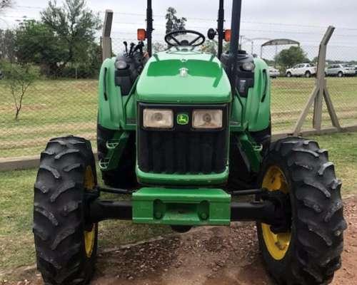 Tractor John Deere 5425 PR