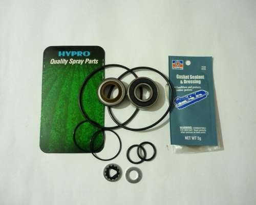 Reparacion Motor Hid Bomba Hypro 9303-9306