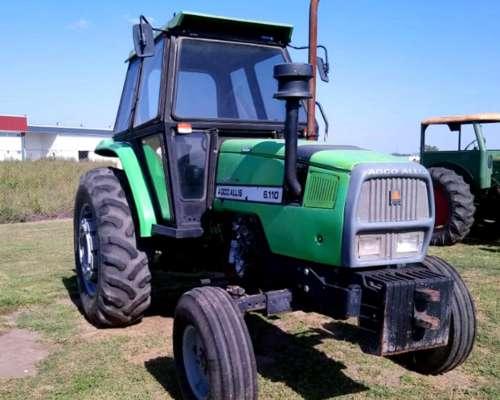 Tractor Agco Allis AX 6.110