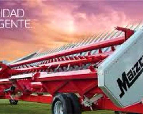 Cabezales Maicero Maizco 0 km Consulte Financiación