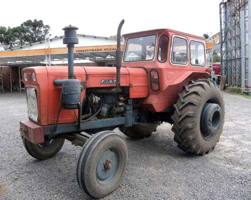 Fiat 700 E, con TDF y Levante Hidraulico