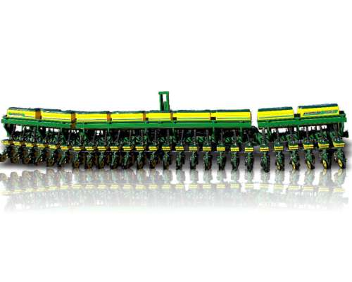 Sembradora M99 Autotrailer Articulada