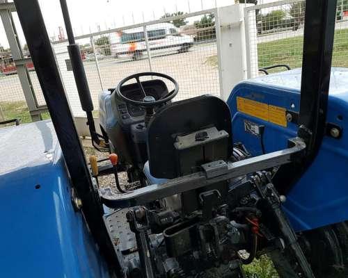 New Holland TT 75 - Doble Traccion
