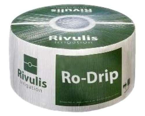 Cinta de Riego , Marca Rivulis , 0,10 -0,20 CMS