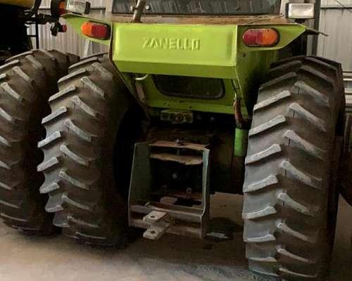 Zanello 250c Dual 34 año 1997