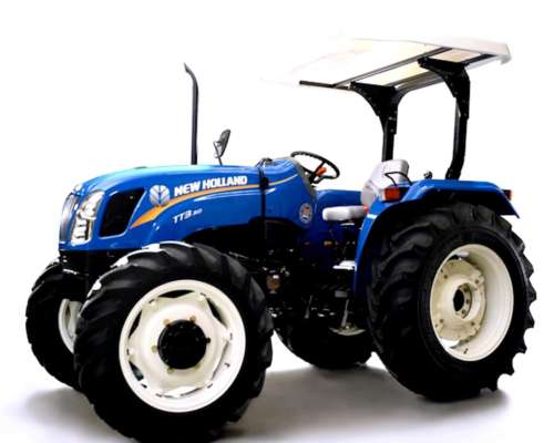 Tractor TT3.50 - New Holland