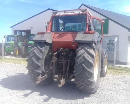 Tractor Fiat 140-90 DT