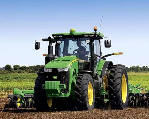 Tractor John Deere 8270r Nuevo en Venta
