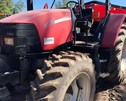 Tractor Case Modelo CX100