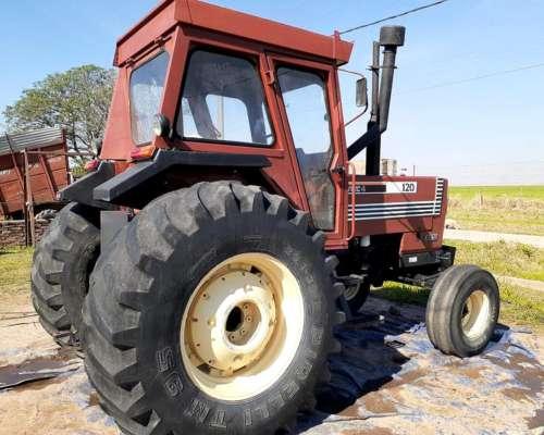 Tractor Fiat - Agritec