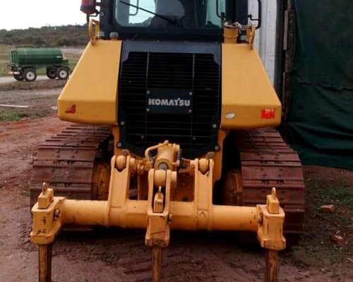 Tractor Topadora Komatsu D 51 EX