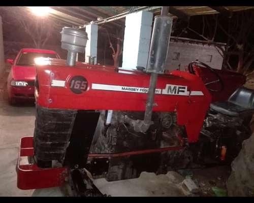 Tractor Massey Ferguson 165