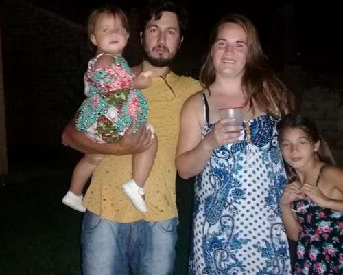 Peon, Parquero, Tractorista, Casero con Familia