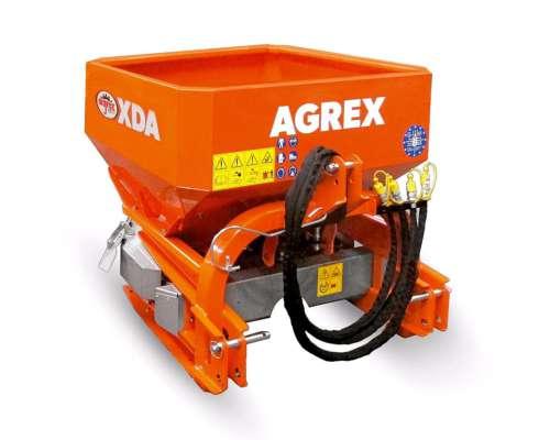 Fertilizadora Agrex-xda para Viñedos 500 Lts. Disponible