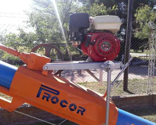 Chimango Inoculador Marca Procor 8 Mts Motor Nafta 6.5 Hp
