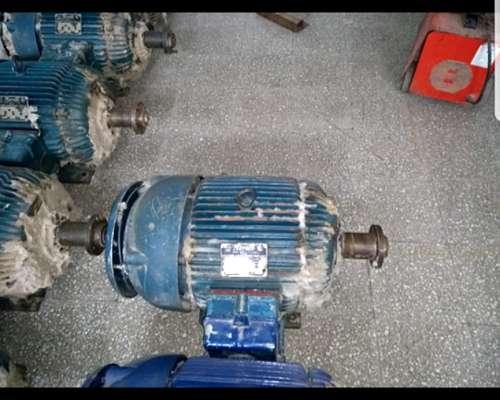 Motores Trifasicos Siemens Marelli