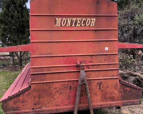 Comedero Movil Montecor 3m