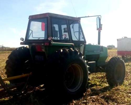 Tractor Deutz 4.140 Mod 97