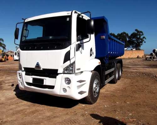 Nuevos Camiones Agrale Euro 5