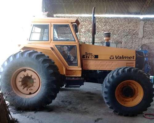 Tractor Valmet 1780 DT