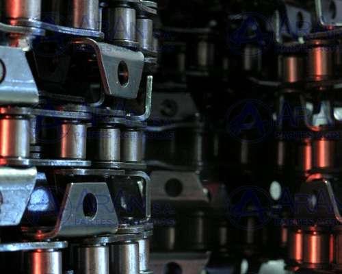 Juego de Acarreador Ptrol para Massey Ferguson 5650 K2-4