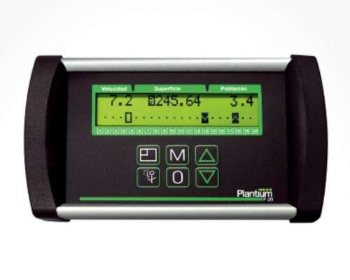 Monitor de Siembra Plantium F-20
