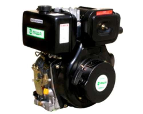 Niwa Motores Hor. Diesel MDNW-100