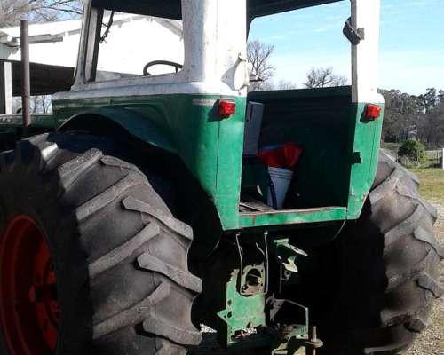 Tractor Deutz A85 Exelente