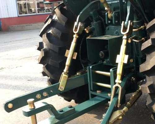 Tractor 60hp 4X4 Brumby Frutero Viñatero 4X4 Yto- Preventa