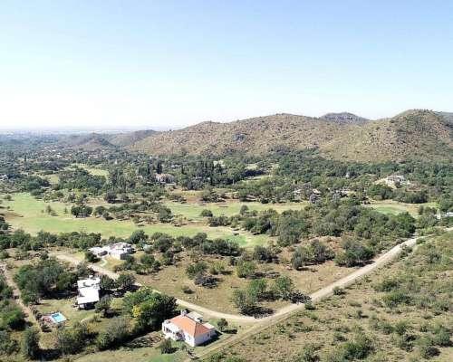 Pcia. de Córdoba - Alta Gracia 90 Has